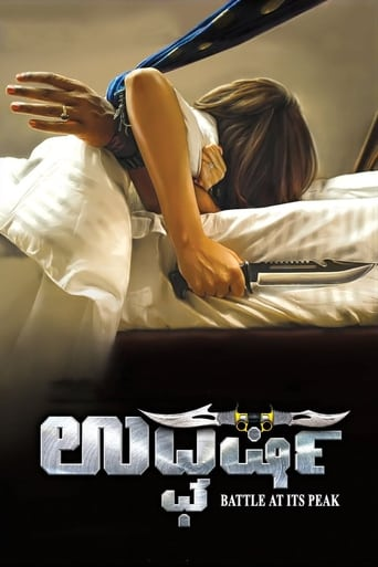 Poster of Udgharsha
