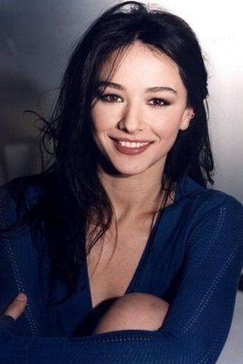 Image of Nicole Grimaudo