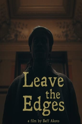 Poster of Leave the Edges