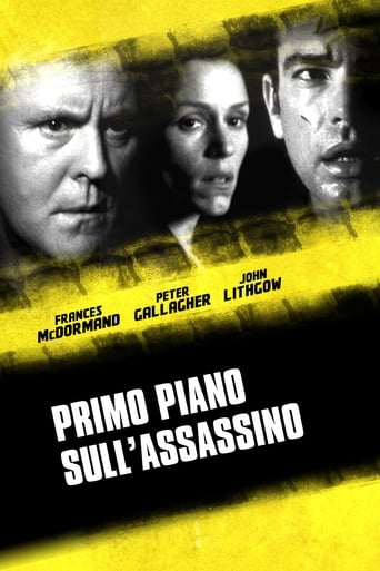 Poster of Primo piano sull'assassino