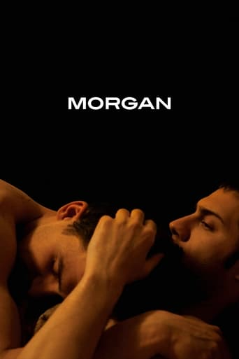 Poster of Morgan