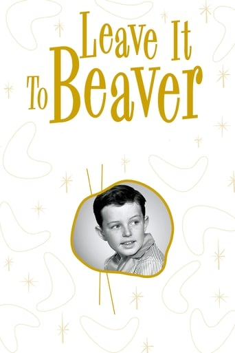 Poster of Leave It to Beaver