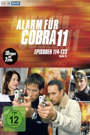 Staffel 16 (2004)