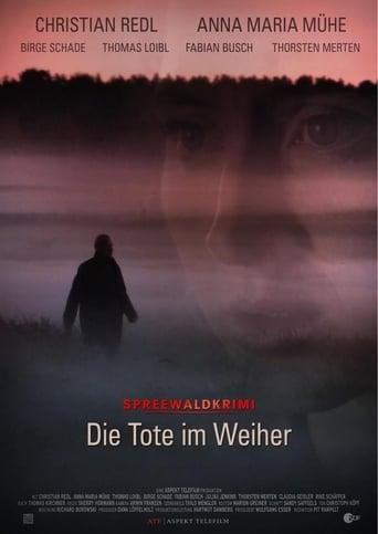 Poster of Spreewaldkrimi - Die Tote im Weiher