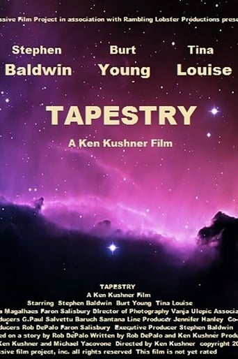 Poster of Tapestry