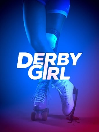 Poster of Derby Girl