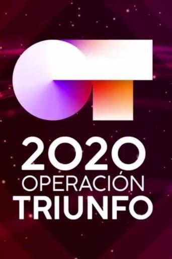 Poster of Operación Triunfo