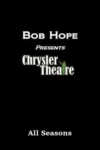 Poster of Bob Hope Presents the Chrysler Theatre