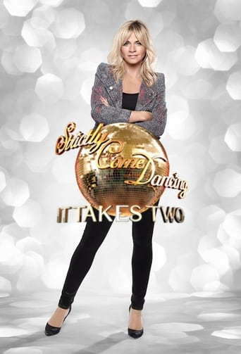 Poster of Strictly Come Dancing: It Takes Two