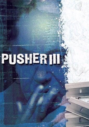 Poster of Pusher III