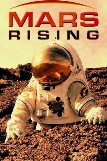 Poster of Mars Rising