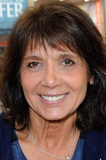 Image of Stéphanie Fugain