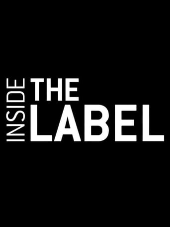 Poster of Inside the Label