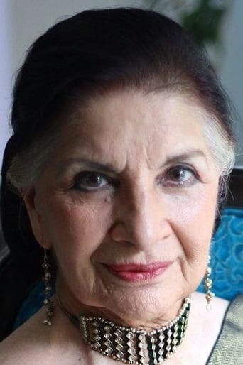 Image of Sushma Seth