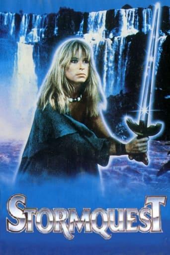 Poster of Stormquest