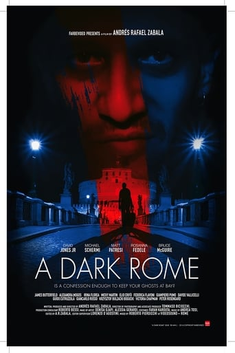 A Dark Rome