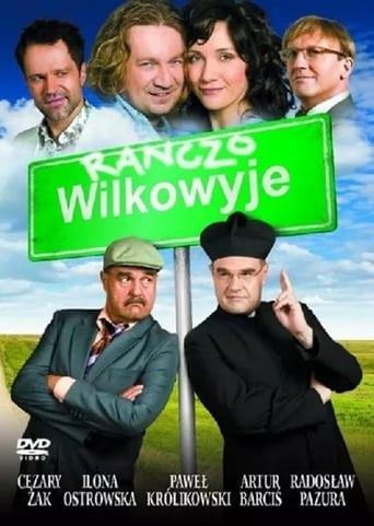 Poster of Ranczo Wilkowyje