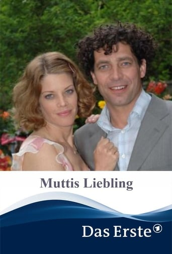 Poster of Muttis Liebling
