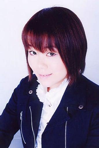 Image of Megumi Matsumoto