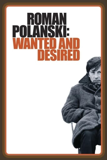 Poster of Roman Polanski: Wanted and Desired