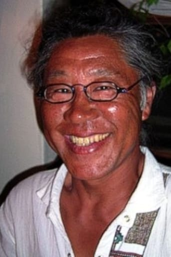 Image of Tadashi Endo
