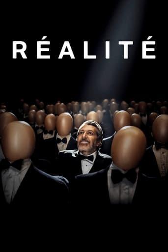 Poster of Réalité