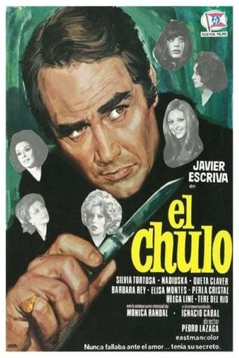 Poster of El chulo