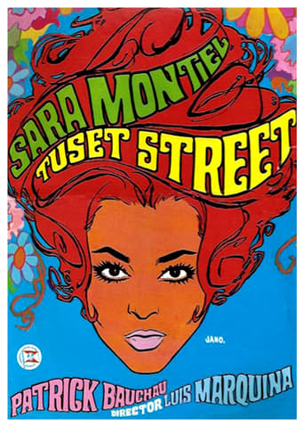 Poster of Tuset Street