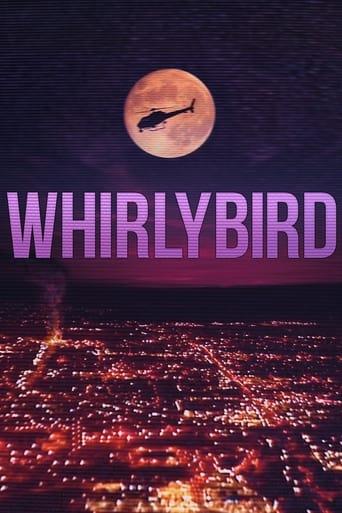 WHIRLYBIRD (DVD)