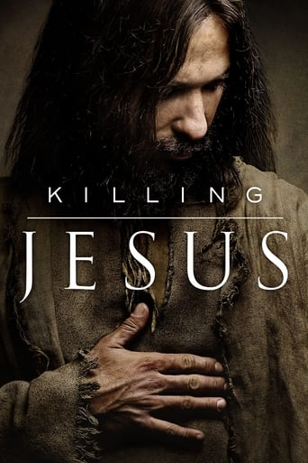 Poster of Killing Jesus