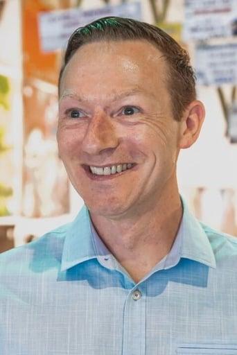 Paul Kasey
