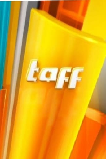 Poster of Taff