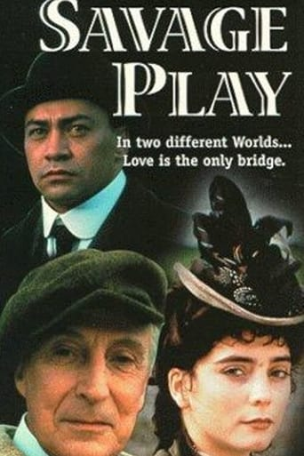 Poster of Savage Play