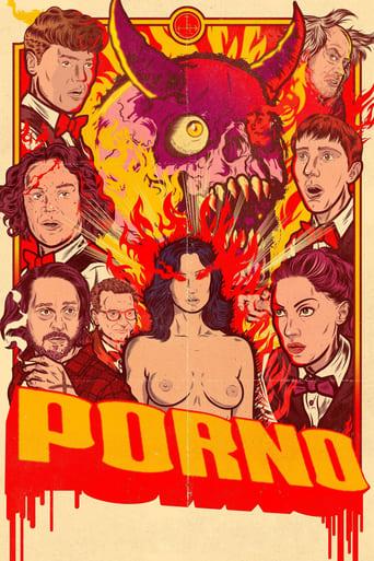 Poster of Porno
