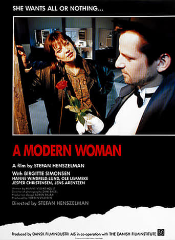 Poster of Dagens Donna