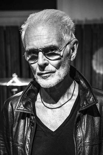 Image of Michael Des Barres