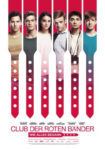 Poster of Club der roten Bänder - Wie alles begann