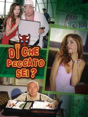 Poster of Di Che Peccato Sei?