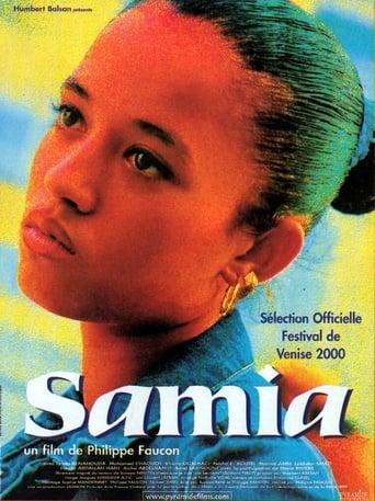 Poster of Samia