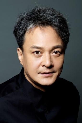 Image of Jo Min-ki