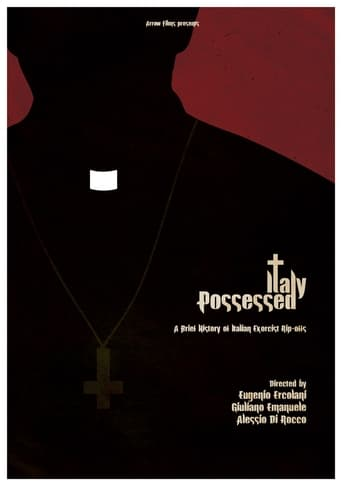 Poster of Italy Possessed: A Brief History of Exorcist Rip-Offs