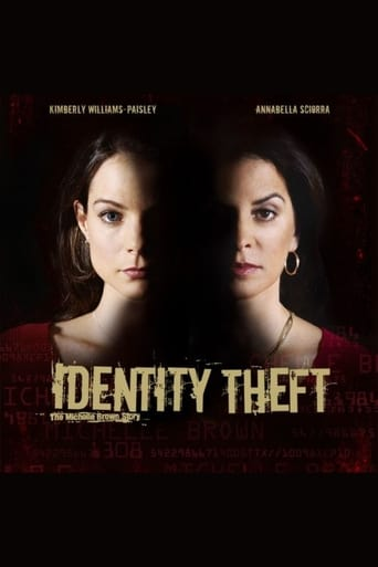 Poster of Identity Theft: The Michelle Brown Story