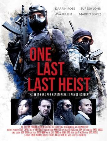 Poster of One Last Last Heist