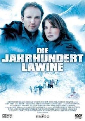 Poster of Die Jahrhundertlawine