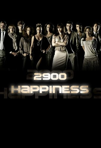 Poster of 2900 Happiness