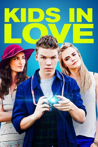 Filmplakat von Kids in Love