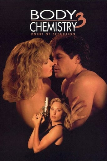 Poster of Point of Seduction: Body Chemistry III