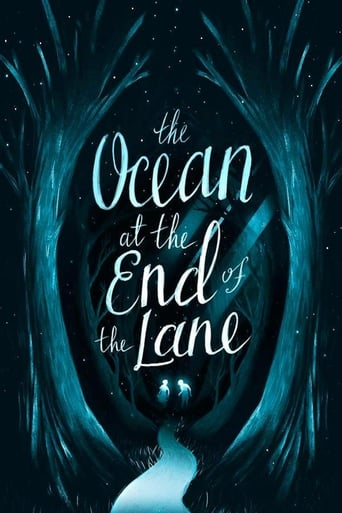 Poster of The Ocean at the End of the Lane