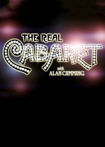 Poster of The Real Cabaret