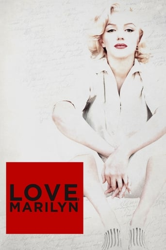 Poster of Love, Marilyn